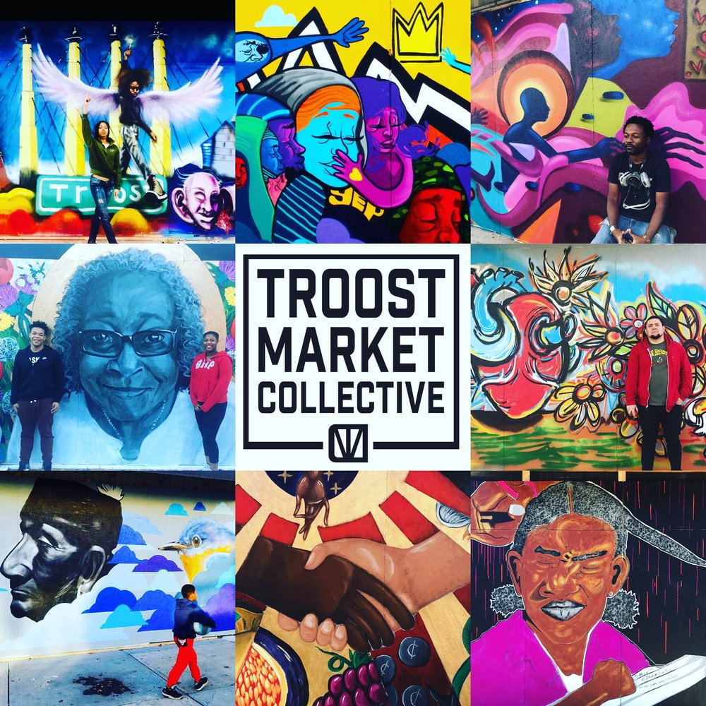 troost market collective collage