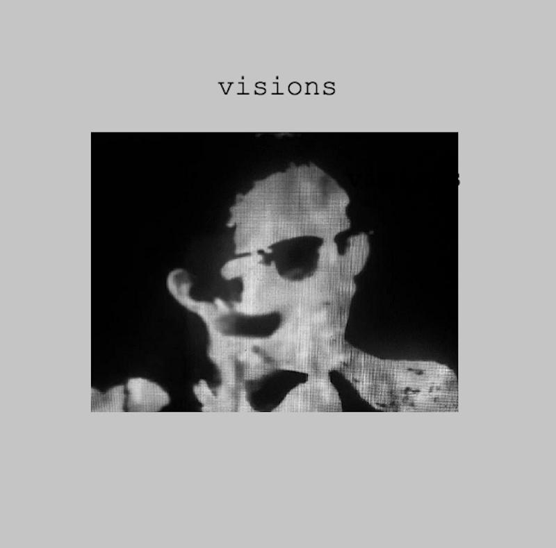 Richie Quake - Visions