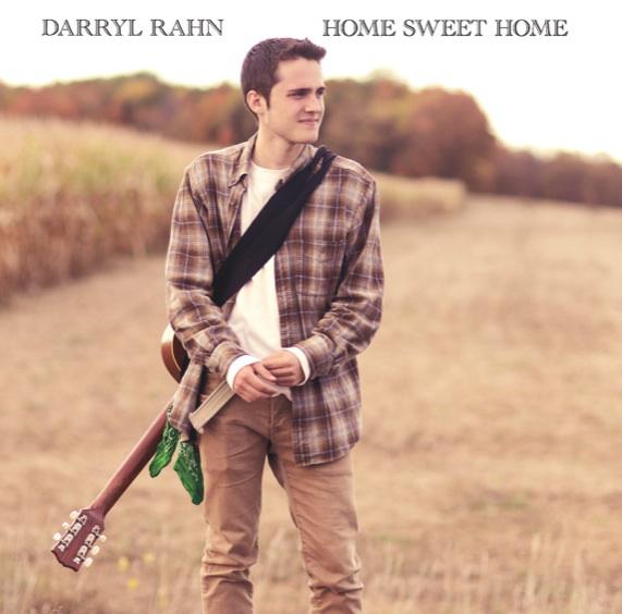 Darryl Rahn - Home Sweet Home