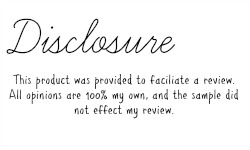 review disclosure