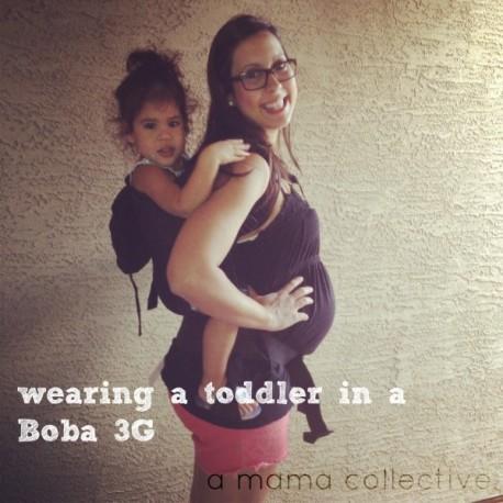 boba toddler