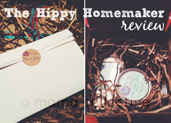 The Hippy Homemaker Review