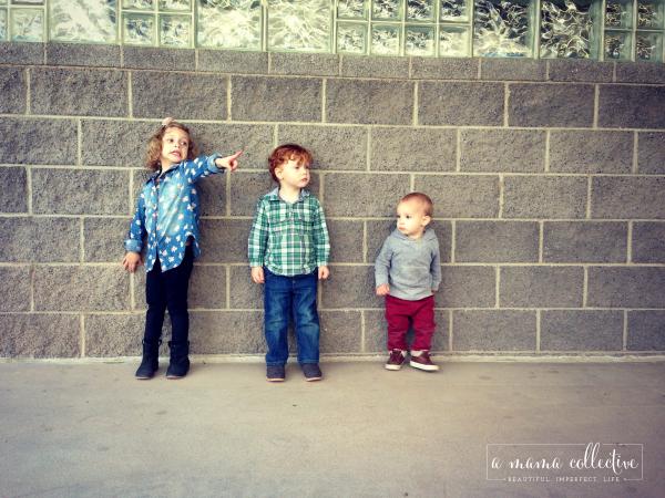 emmet with kids