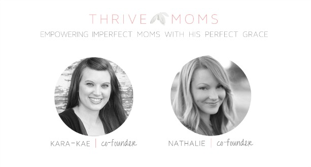 Thrive Moms Founders