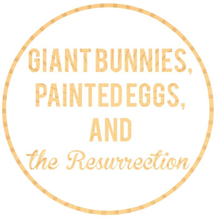 Giant bunnies