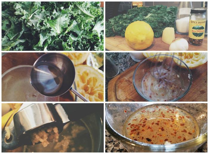 tuscan kale salad- A Mama Collective 4