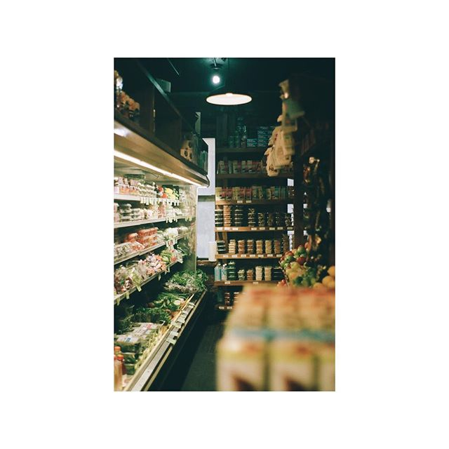 In search of a new favorite grocery store 🥦🍅🌶🍓🍠🥕