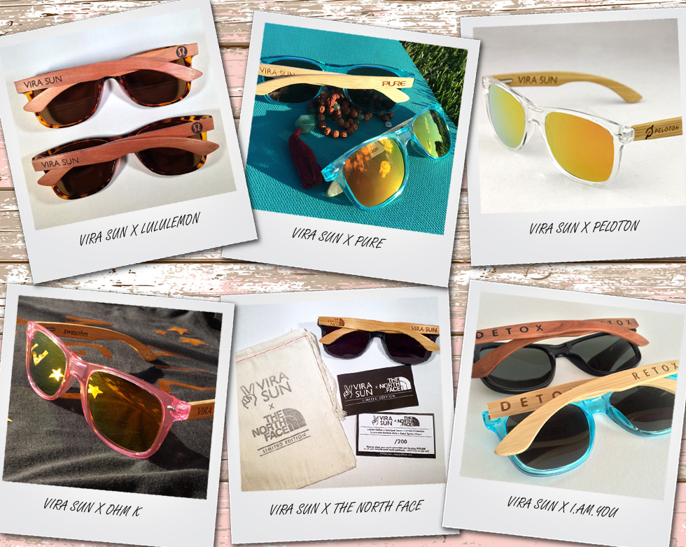 VIRA SUN | The Original Sunnies For Yogis