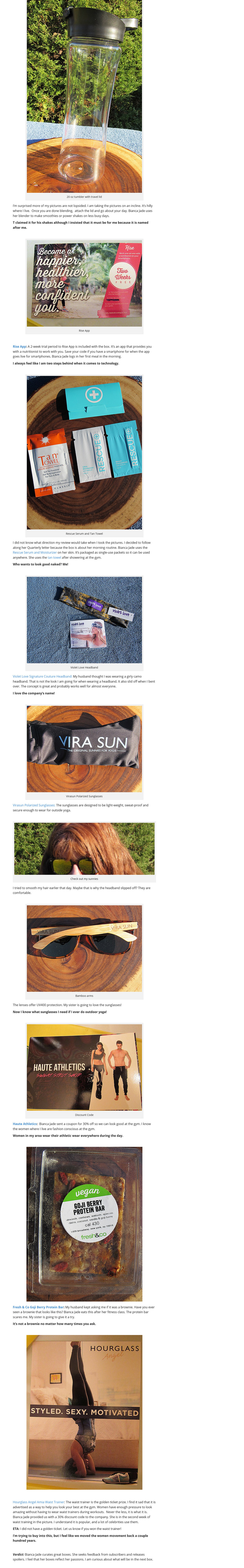 Vira Sun | Subscriptionista