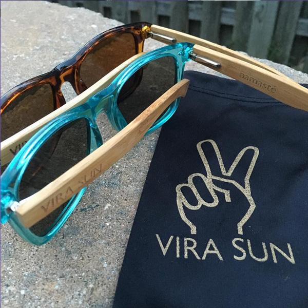 Vira Sun + Barefoot Athleisure