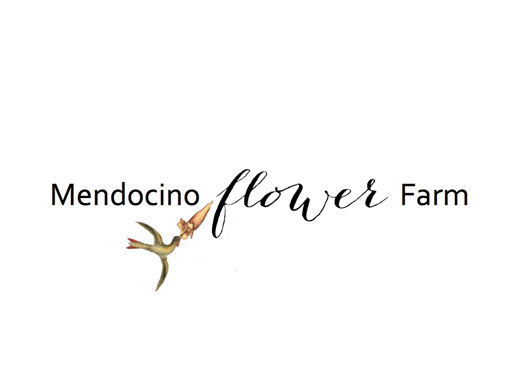 Mendocino Flower farm