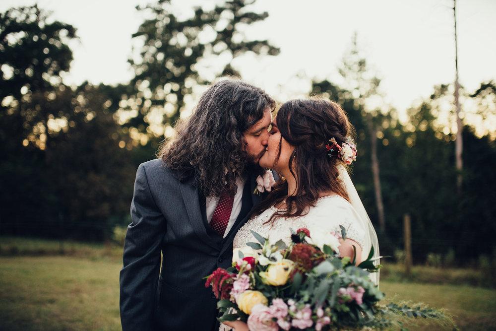 Austin Texas Wedding Photography Example