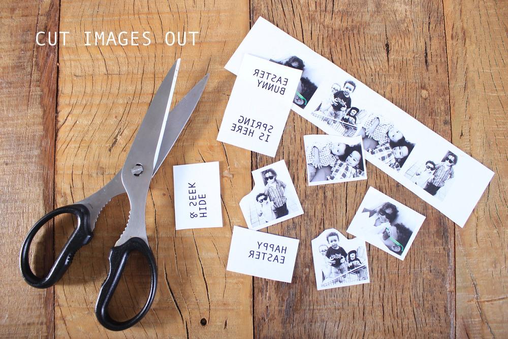 Easter Egg Cut Images