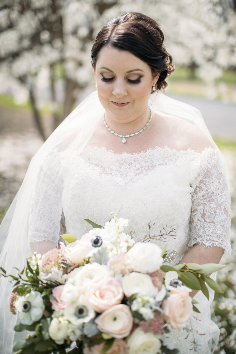 Spring Walla Walla Wedding | Foundry Vineyards