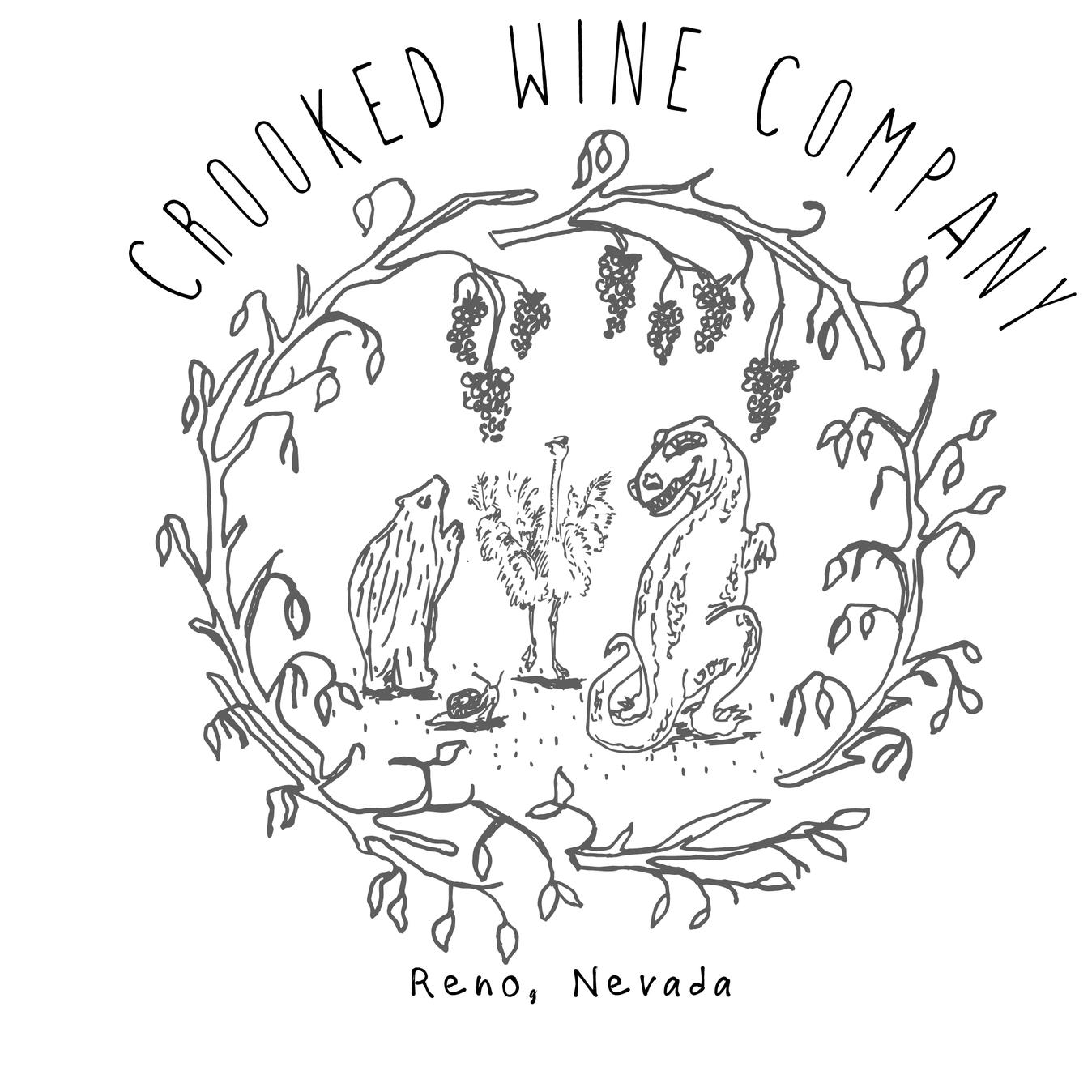 crooked wine company