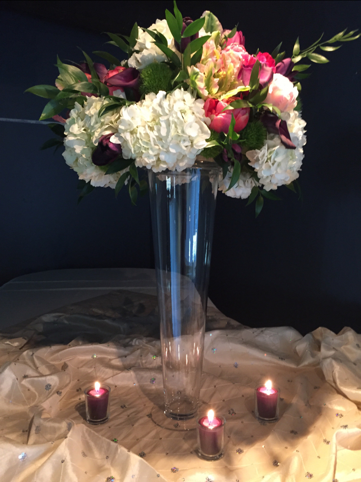 Sublime Stems
