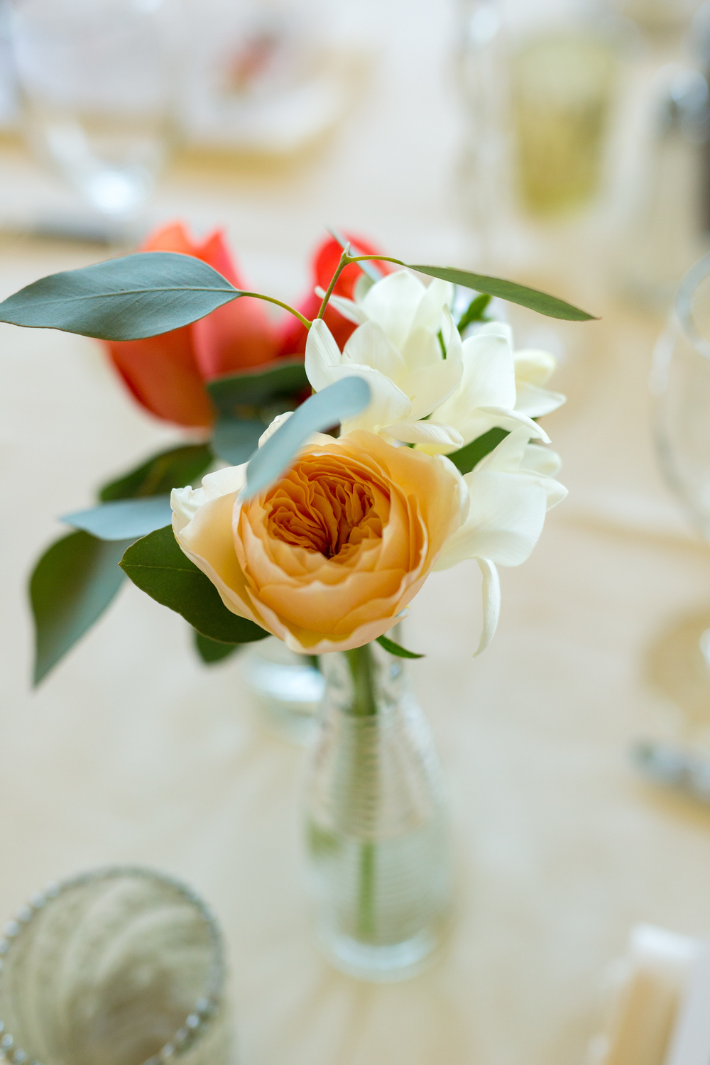 Sublime Stems | JTobiason Photography | Seattle Tennis Club