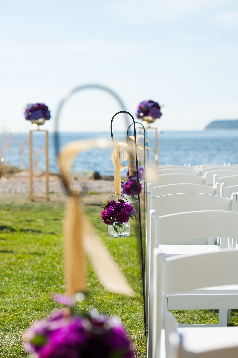 Sublime Stems | Semiahmoo Resort | Barbie Hull Photography