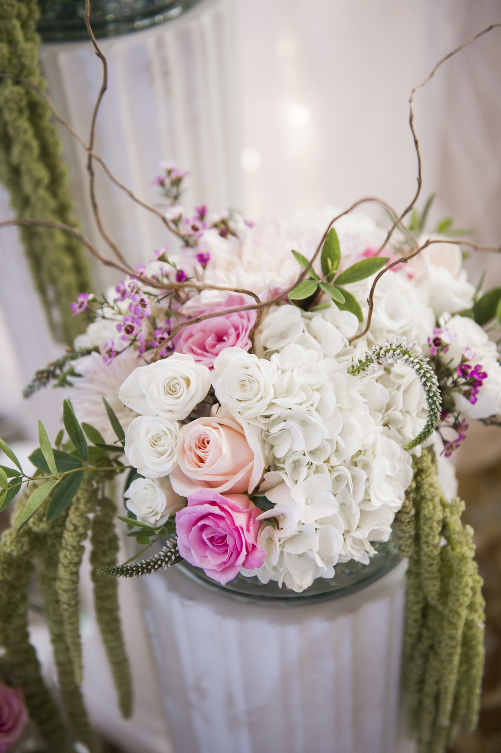 Sublime Stems | Barrie Anne Photography | The Arctic Club Seattle