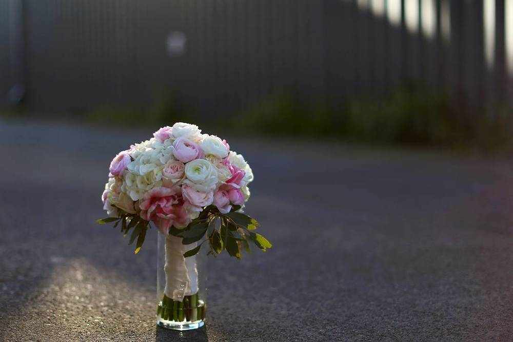 Sublime Stems | Angela Lyons Photography | Fremont Foundry