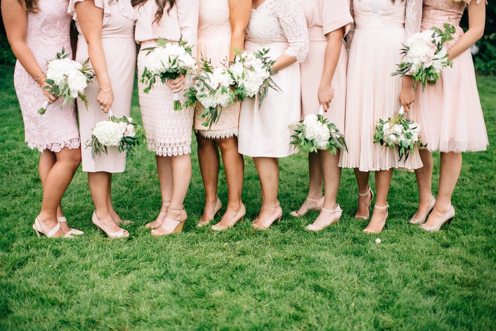 Sublime Stems | Lindsey Shaun Photography | Robinswood House