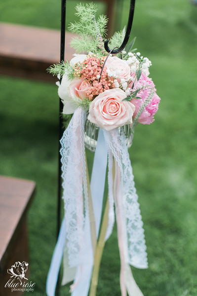 Sublime Stems | Blue Rose Photography | Trinity Tree Farm The Lodge
