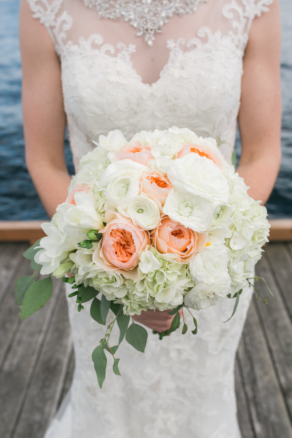 Sublime Stems | Lindsey Denman Photography | Seattle Tennis Club