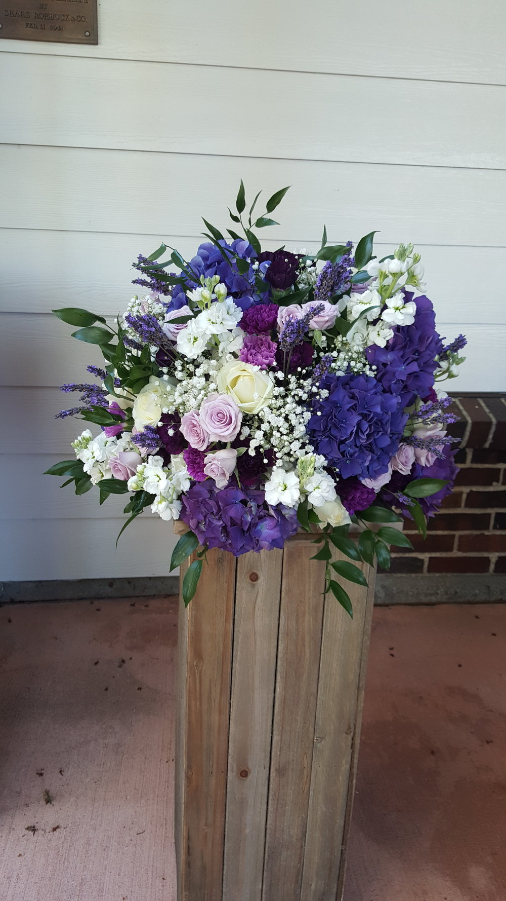 Sublime Stems | American Legion Hall Everett