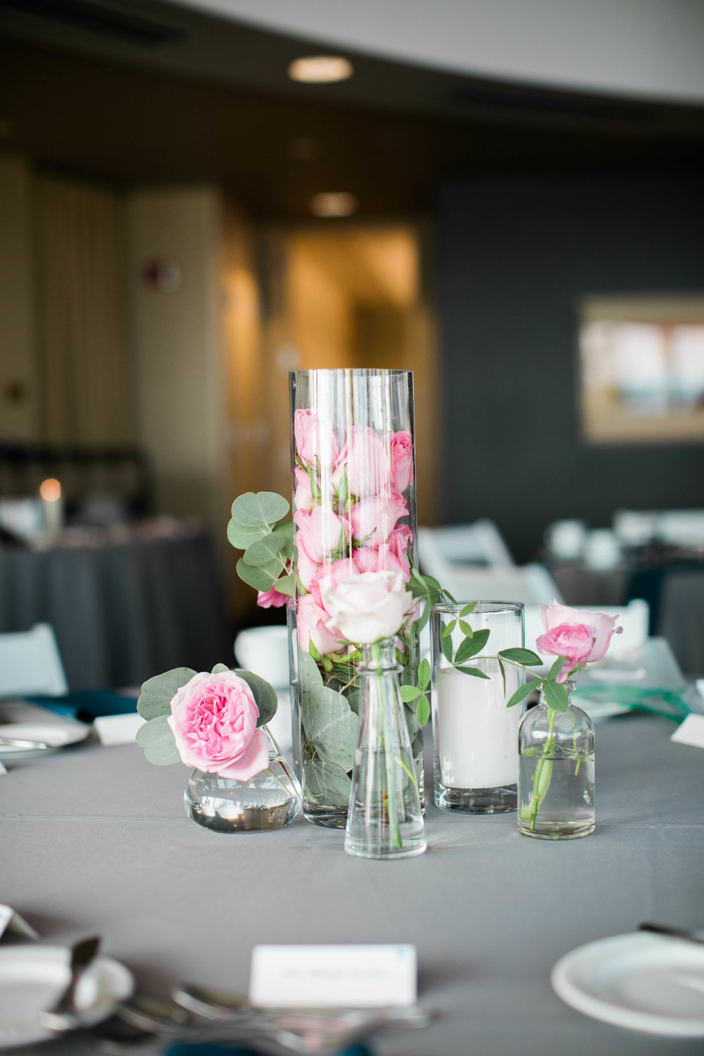 Sublime Stems | Adina Preston Photography | Seattle World Trade Center