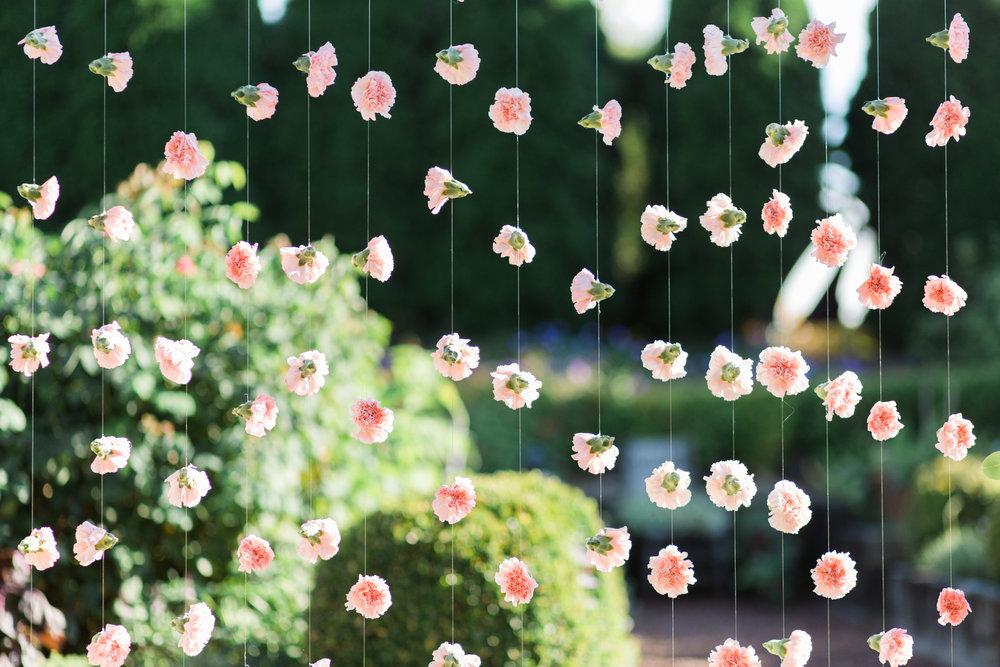 Sublime Stems | Willows Lodge | Stephanie Cristalli Photography