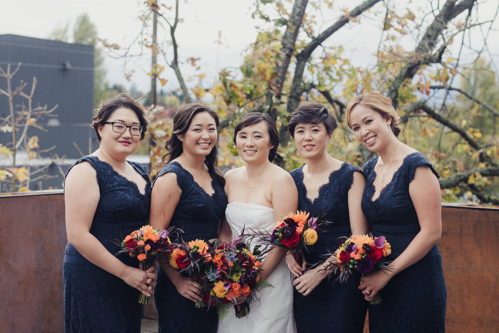 Sublime Stems | GH Kim Photography | Fremont Foundry