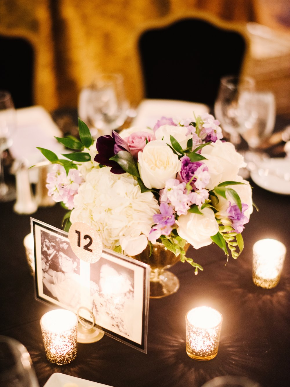 Sublime Stems | Ryan Flynn Photography | The Arctic Club