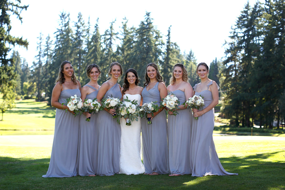 Sublime Stems | Inglewood Golf Course | Kenmore | Angela Lyons Photography