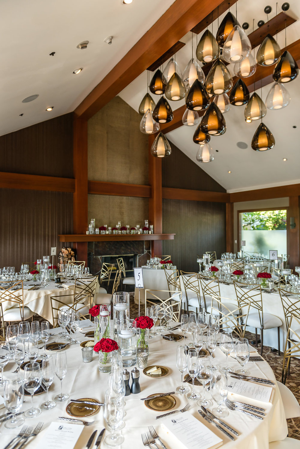 Salish Lodge | Wedding | Snoqualmie Falls | Grooms | Affinity Photography | Sublime Stems