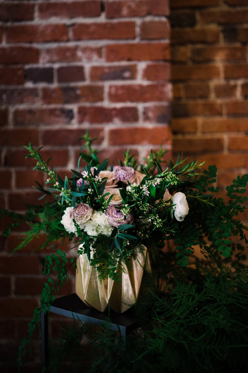 Sublime Stems | The Gathered Creatives | Seattle | Bridal | Julia Kinnunen Photography