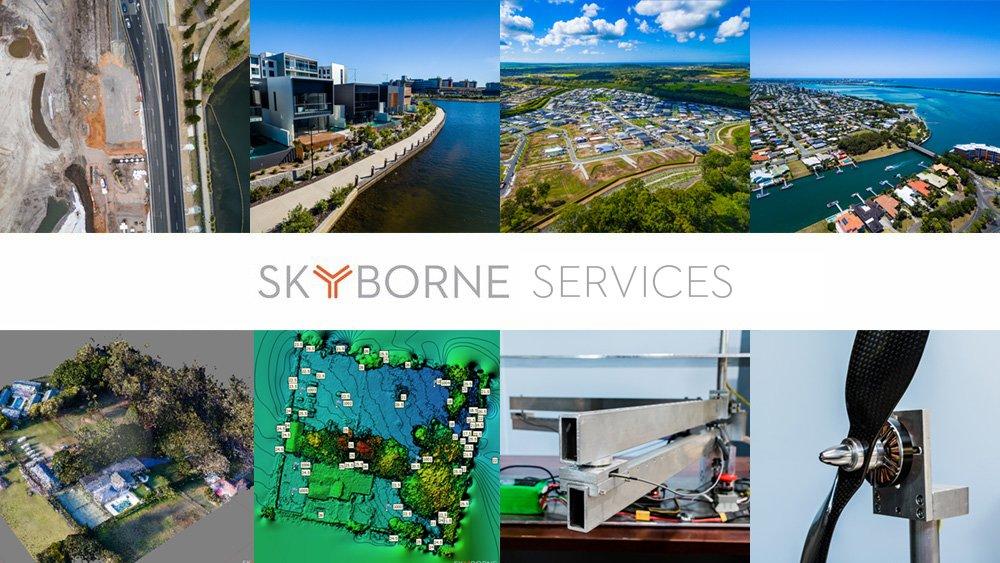 Skyborne Media Services