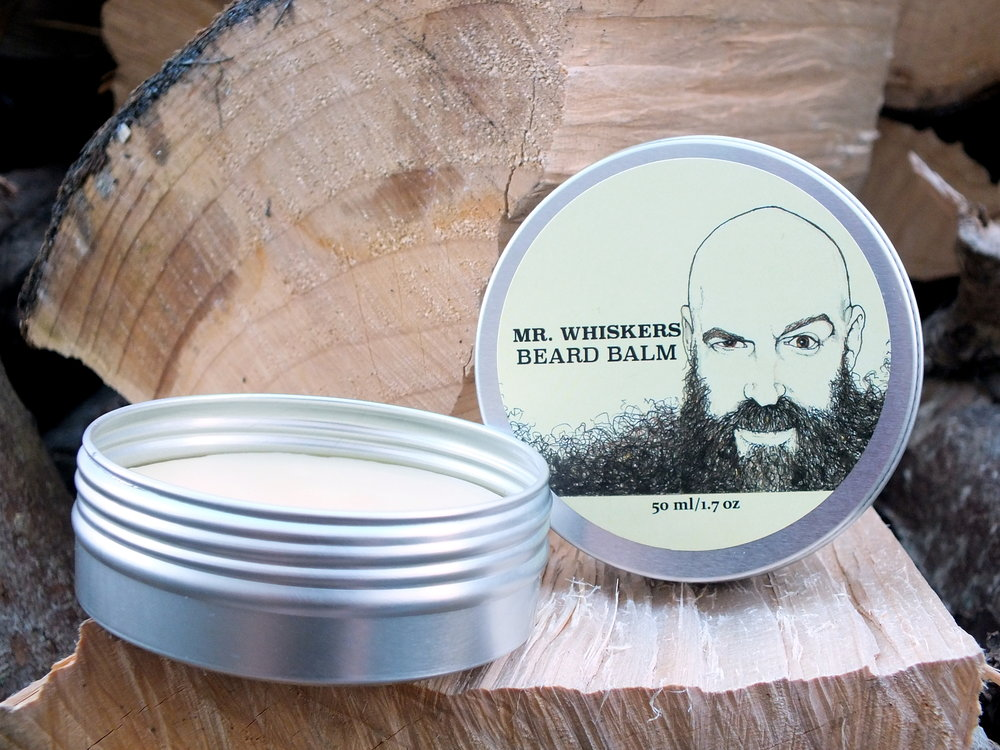 Get your beard under control!