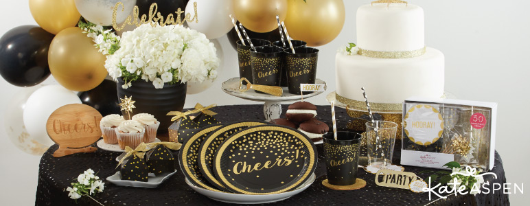 Personalized Gold Bottle Stoppers With Epoxy Dome