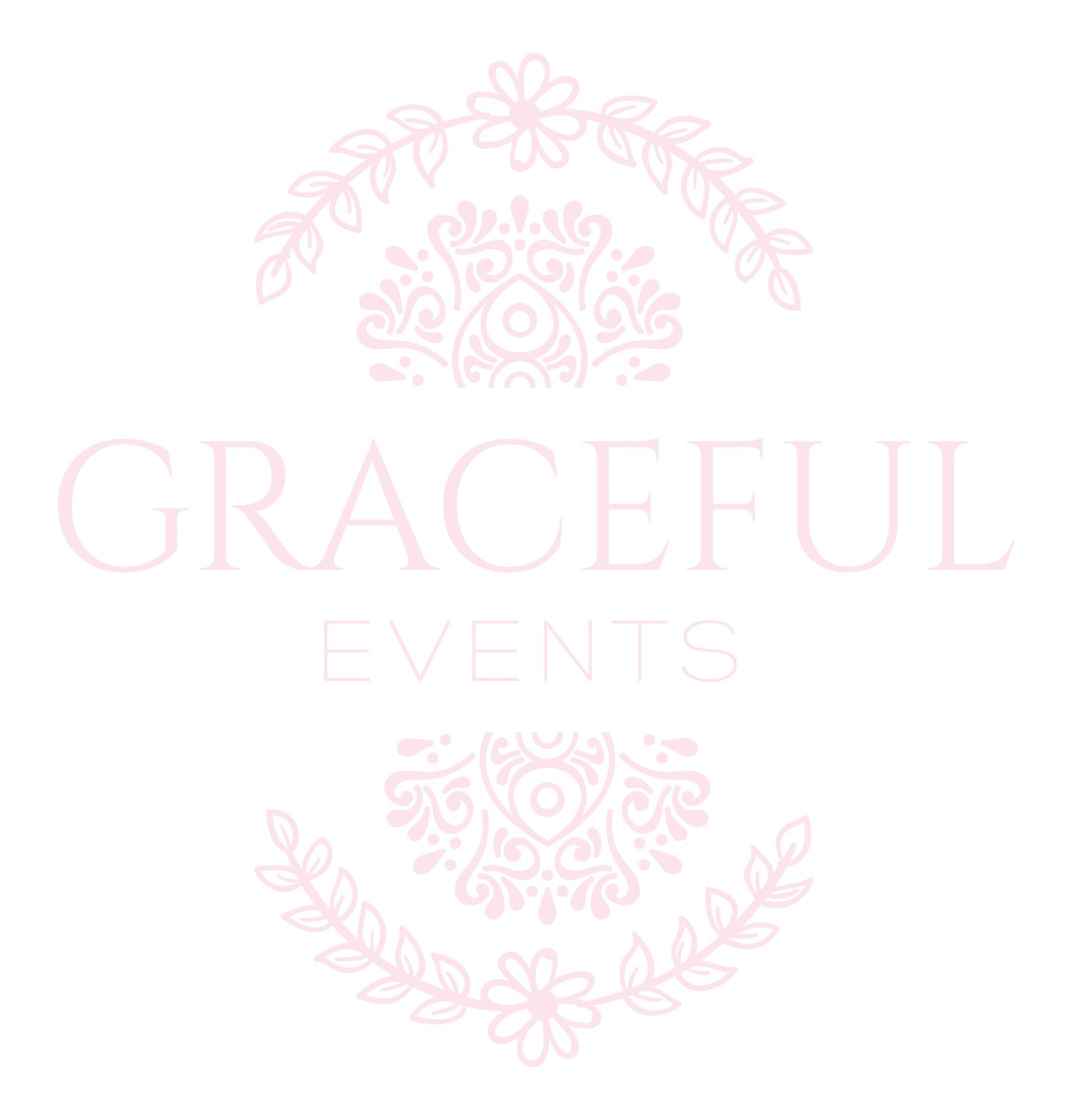 Weddings & Bridal Showers - Graceful Events