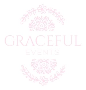 Graceful Events.Wedding favors,wedding decor&party supplies.