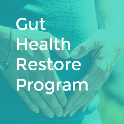 Gut & Digestive Program - Identify Food Sensitivities, Cleanse the Gut, & Eliminate Digestive Distress!Includes:Get to the root cause of your  digestive distress and get rid of symptoms like constipation, bloating, abdominal pain, and heartburn.  It also addresses auto-immune issues and leaky gut restoration.60 minute initial consult and nutritional evaluationFunctional lab tests including: complete metabolic assessment, full adrenal stress &  hormone panel,  food sensitivity panel, gastrointestinal gut pathogen screen, intestinal permeability assessment, SIBO screening, candida screening, h. pylori screening.  *** 1 (90 minute) results & recommendations session120-day natural, personalized diet and lifestyle metabolic & gut recovery protocol4  (30-minute) nutritional coaching follow up sessions for further education, accountability, troubleshooting and  protocol adjustment, and re-testing when neededAll sessions done via phone, Zoom (like Skype but recorded for your information)Unlimited email support throughout the programEducational handouts, eating plans, and recipes customized to you   Health Investment: $625       ***recommended labs will vary by client; pricing does not include lab fees***