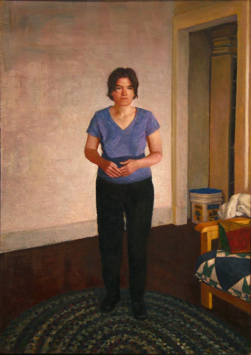Daniene, 2003