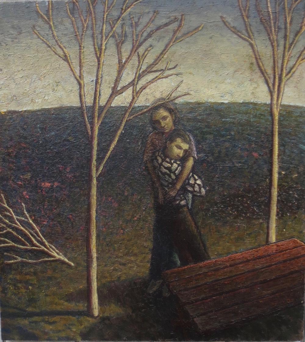 Fall, 1992