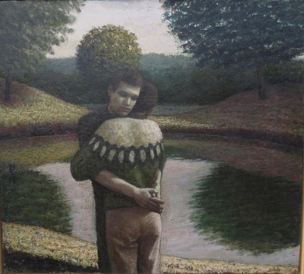 Pond, 1994