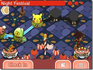 """Night Festival""? Has that been in one of the 8,648 Pokémon spin-offs, then?"