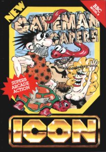CavemanCapers_Box