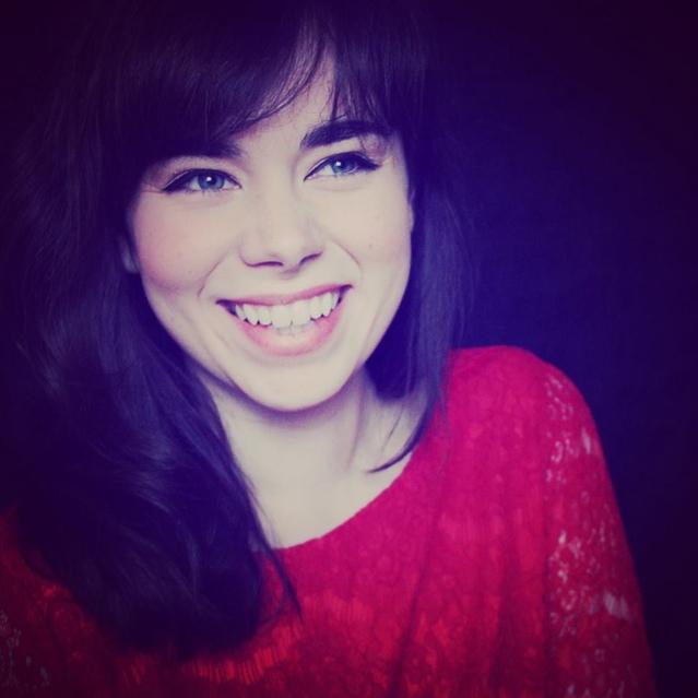 Angela Morris voice actress of Cassie