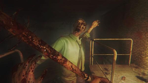 Heavy viscera and screams generates relentless pressure