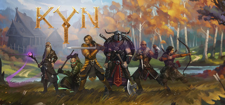 Kyn promises and delivers class depth, but sadly not much else