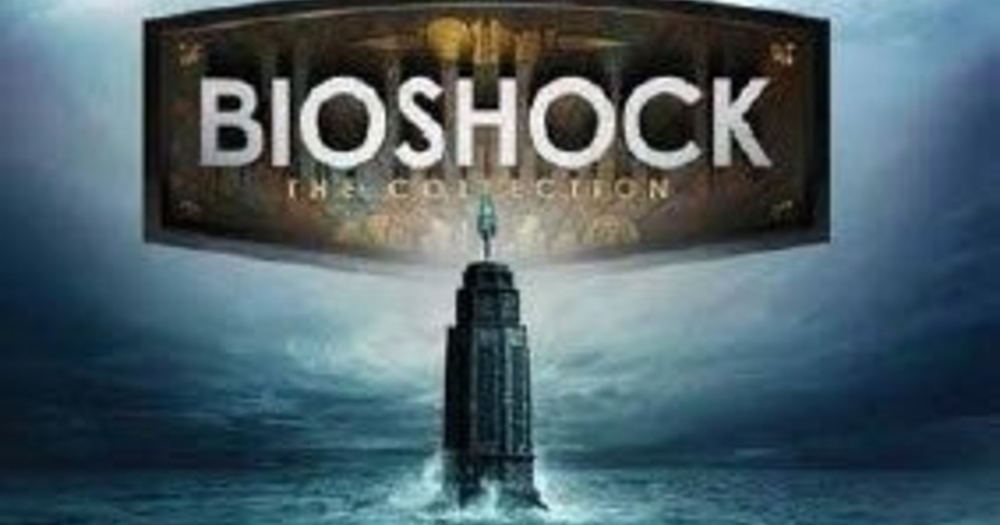 Is this the worst kept secret in gaming? The first Bioshock turns 9 this August.